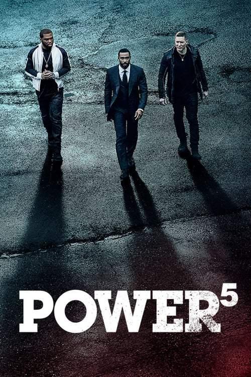 Power season 5 episode 4