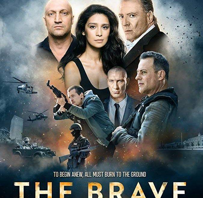 [MOVIE] THE BRAVE (2019)