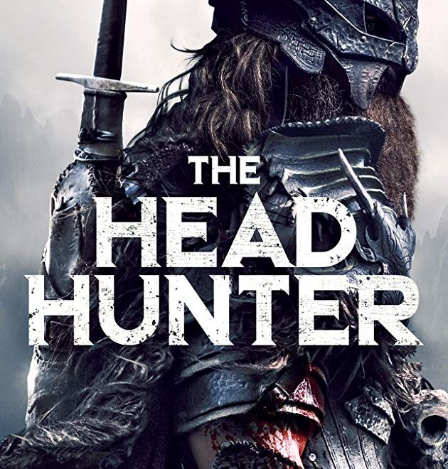 [MOVIE] THE HEAD HUNTER (2019)
