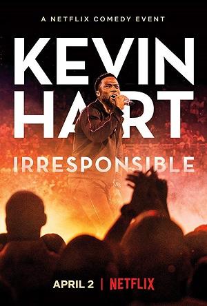 [MOVIE] Kevin Hart: Irresponsible (2019)
