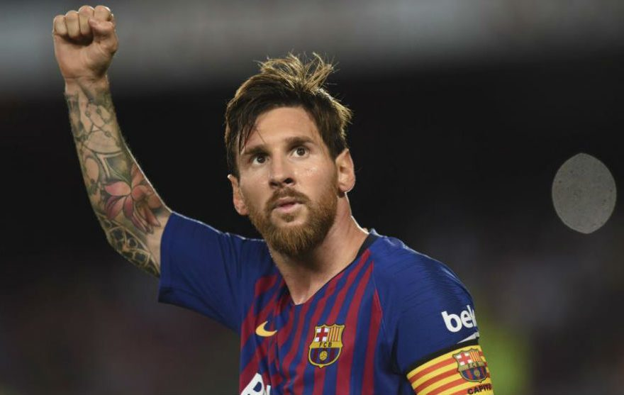 [FOOTBALL] These Are The Ten Highest-paid Footballers In Europe