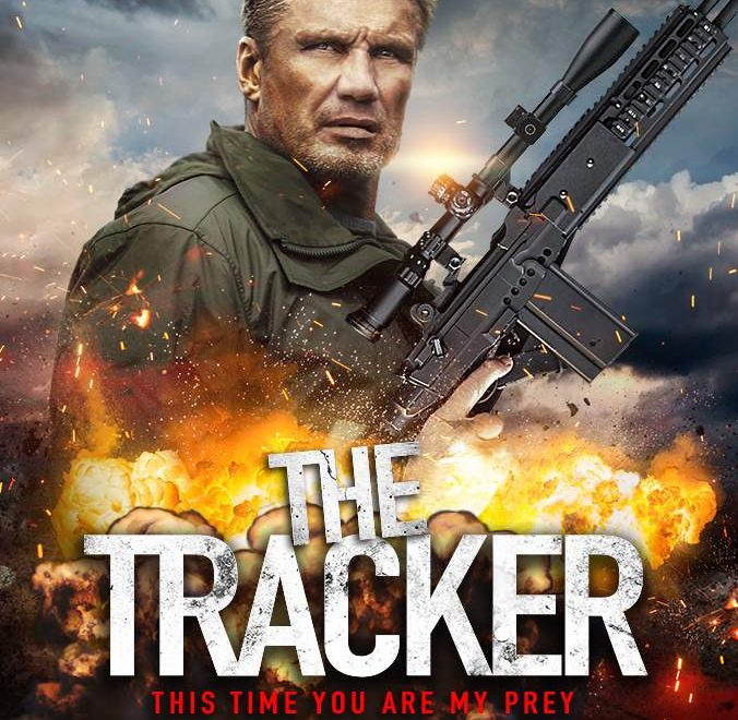 [MOVIE] THE TRACKER (2019)