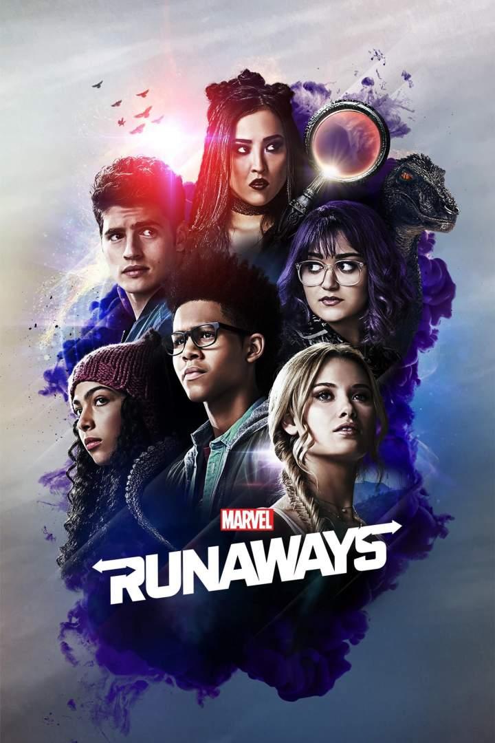 MarvelS Runaways Season 3